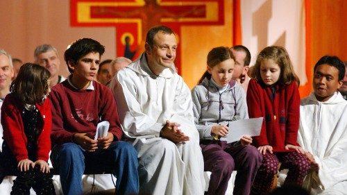 Taizé: El hermano Roger y la continuidad de un encuentro