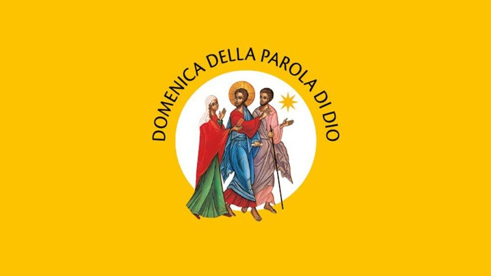 "Результат пошуку зображень за запитом domenica della parola di dio"""