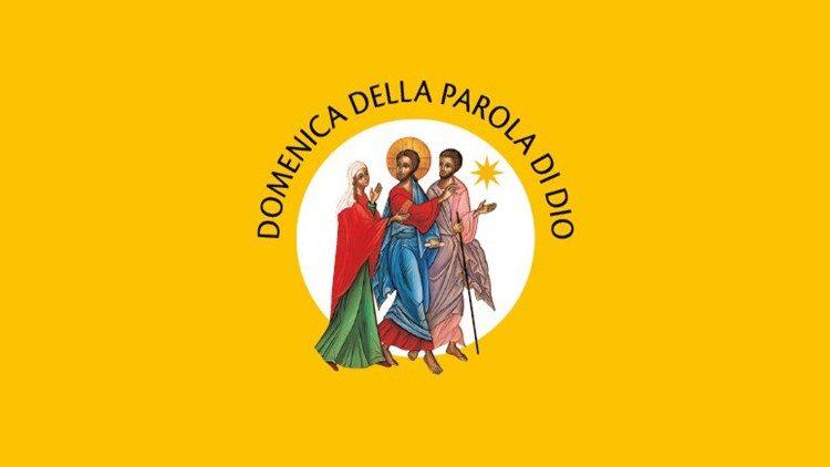 Логотип Неділі Божого слова