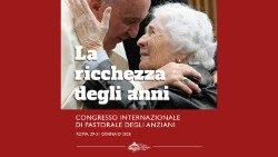 Rím hostí prvý medzinárodný kongres o pastorácii tretieho veku