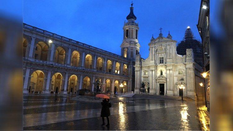 Đền thánh  Loreto