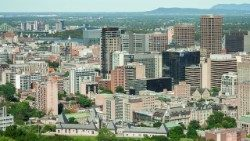 Une vue de Montreal (Photo d'illustration).
