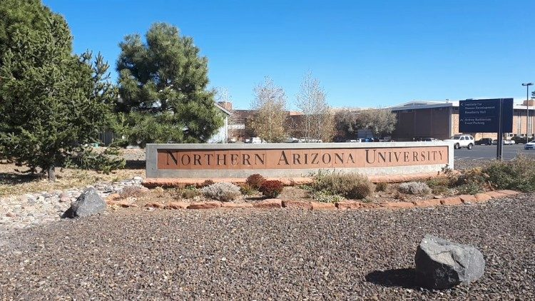 Flagstaff - Universidade do Norte do Arizona