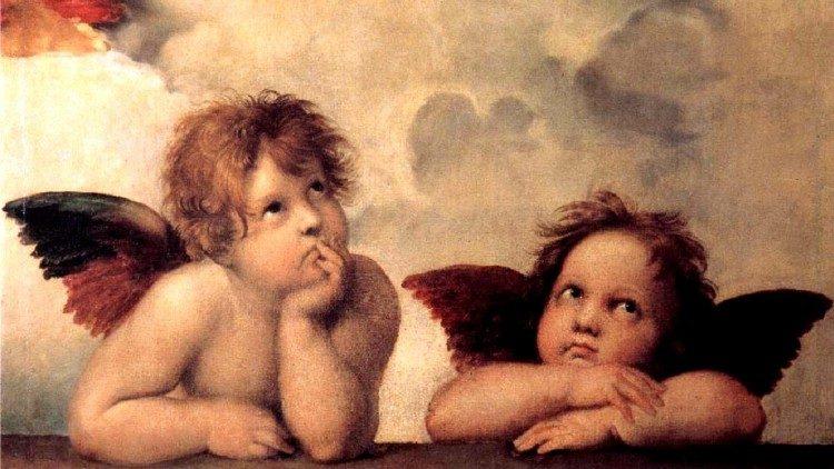 Durant L Avent Retrouver L Enthousiasme Et La Confiance De L Enfance Vatican News
