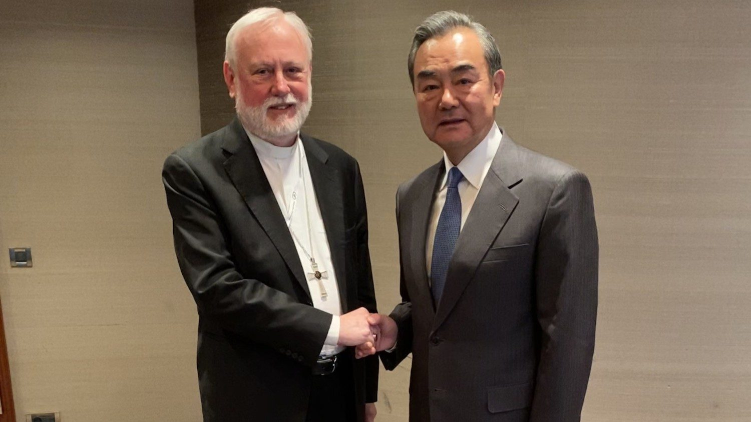 The Holy See and PRC: pursuing the path of dialogue - Vatican News
