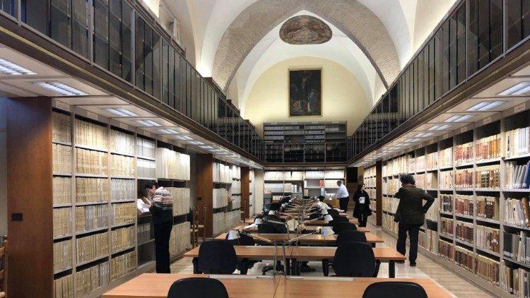 Vatikanisches Archiv