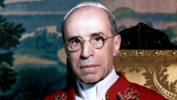 Papst Pius XII. (1939-58)