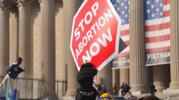 Estados Unidos. Rechazadas las leyes Pro-vida. Obispos: una terrible decisión