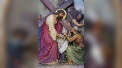 Via Crucis: meditazioni scritte dal carcere