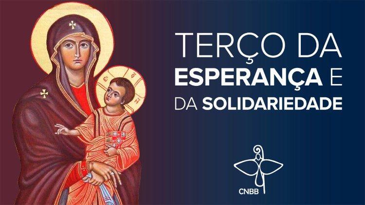 Oração está marcada para o dia 18 de março