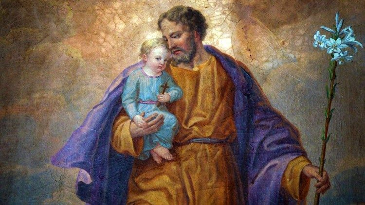 Tông thư Patris Corde - Trái tim của Người cha