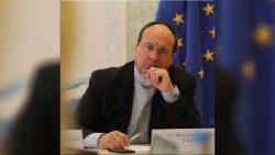 Comece: per i migranti coesione europea e sbarchi rapidi e sicuri