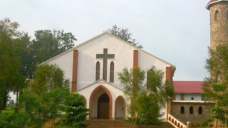 Cathedral of the Archdiocese of Mbarara