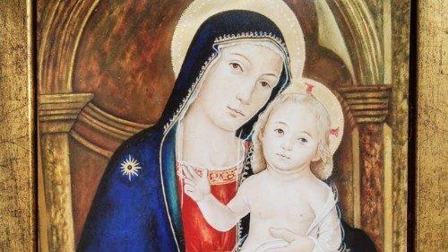 En mai, le Pape invite à la piété populaire envers la Vierge Marie