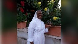 Sr. Anastasia Malisa, Poor Clare religious who died of COVID-19 at Rieti, Italy