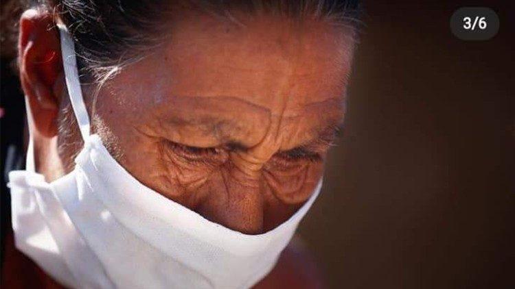 El coronavirus ha afectado drásticamente a los pueblos de América Latina.