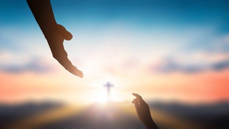 2020.05.12 speranza, croce, mani