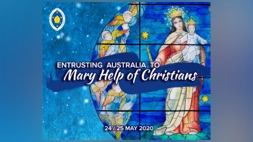 Australia and Mary Help of Christians