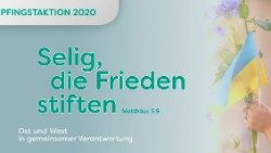 Die Pfingstaktion 2020