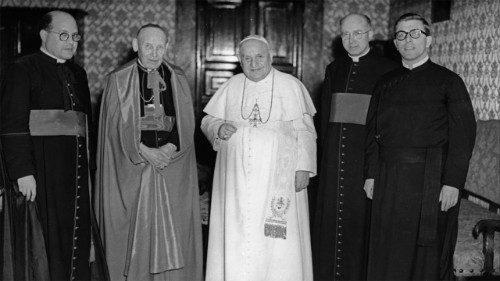 Cardinal Koch: des relations profondes soutiennent le chemin œcuménique