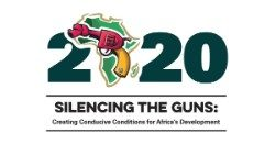 Africa Day theme: Silencing the guns