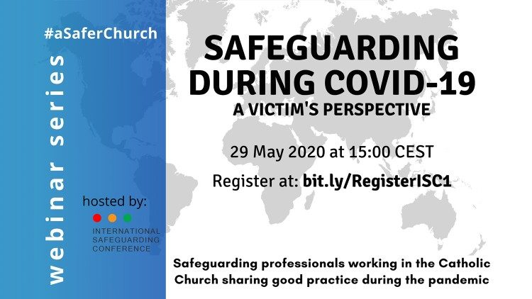 A safer Church, webinar series