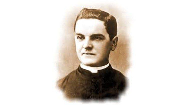 Cha Michael McGivney, người sáng lập Hội Hiệp sĩ Columbus, sẽ được tuyên phong chân phước
