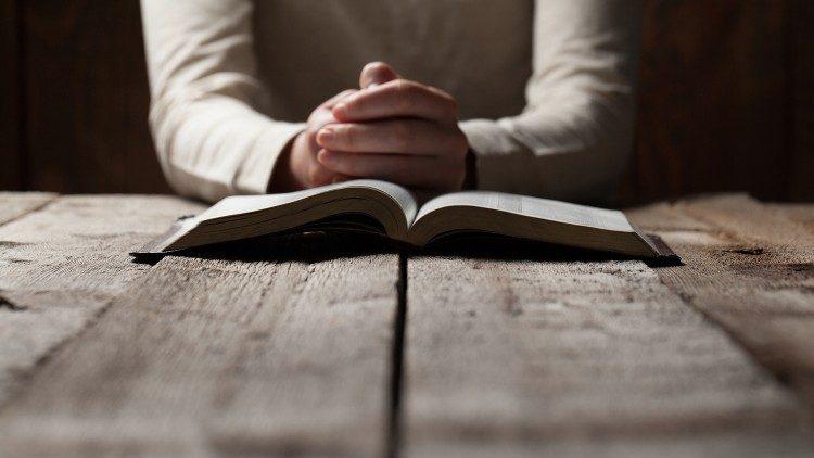 2020.06.12 Vangelo del giorno pregare preghiera Bibbia