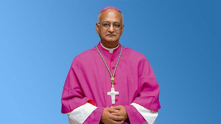 Archbishop Moses Costa of Chittagong, passed away on July 13, 2020, in Dhaka, Bangladesh.