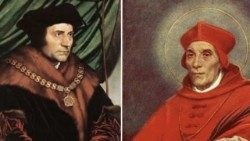 St Thomas More and St John Fisher