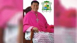 Bishop of Malaybalay