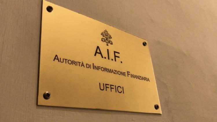 Cơ quan Thông tin Tài chính Vatican