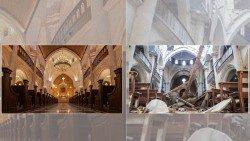 阿勒颇圣厄里亚堂