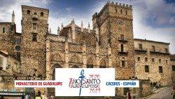 España. Inicia el Año Santo Guadalupense: Arzobispo de Toledo abrirá la Puerta Santa