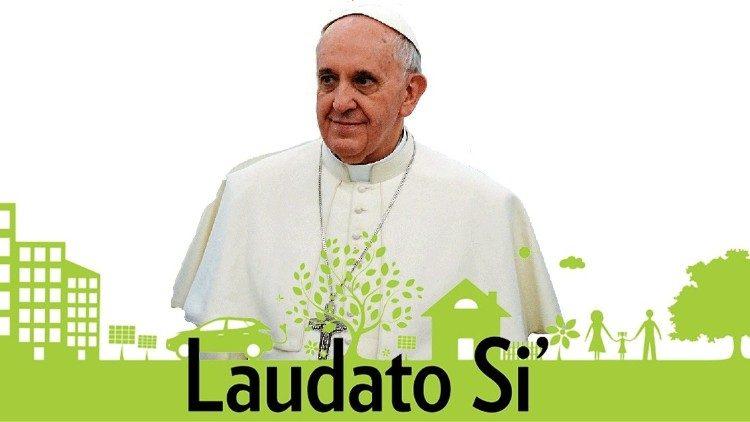 Papa Francisco - laudato si