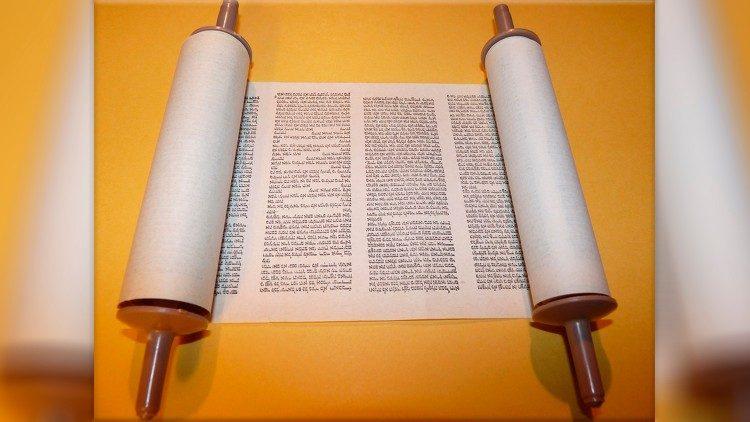2020.08.01 Bibbia. Sacra Scrittura