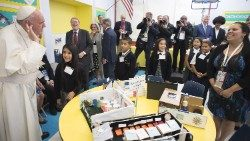 US Bishops call for support for urban Catholic school students