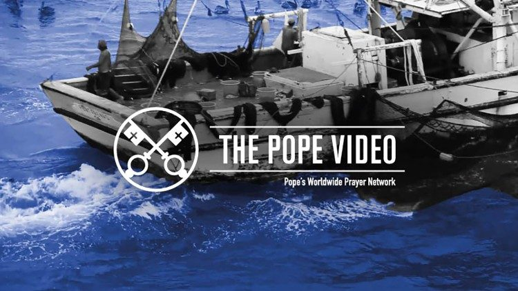 2020.08.03 The Pope Video 8/2020