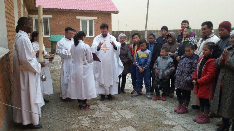 2020.08.06 padre Giorgio Marengo, Mongolia