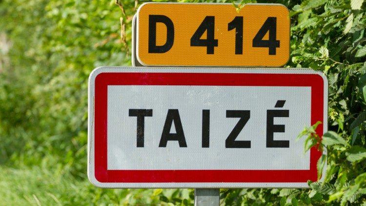 Taizé, Francia