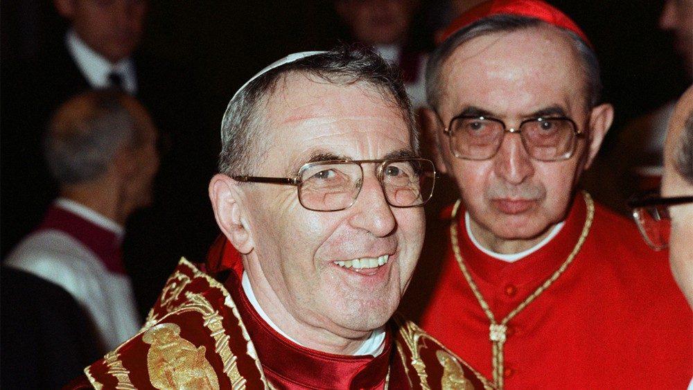El Concilio de Albino Luciani - Vatican News