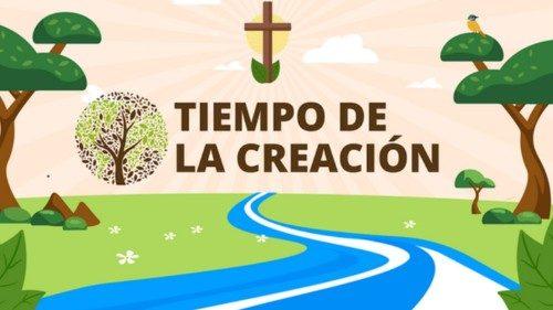 Tiempo de la Creación: una casa para todos siguiendo el ejemplo del Padre Dall'Oglio