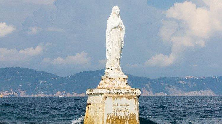 Stella Maris, Our Lady, Star of the Sea
