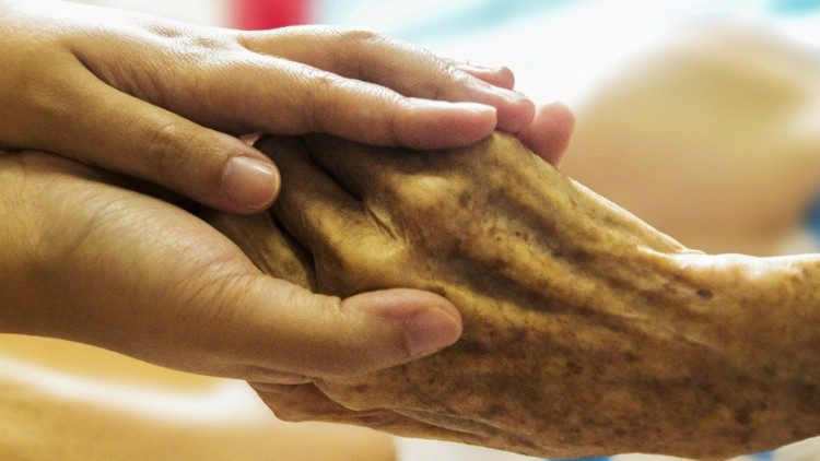 First World Day for Grandparents and the Elderly scheduled for 25 July
