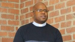 Fr. Thabiso Clement Ledwaba, a lecturer of Philosophy at St. John Vianney National Seminary, South Africa