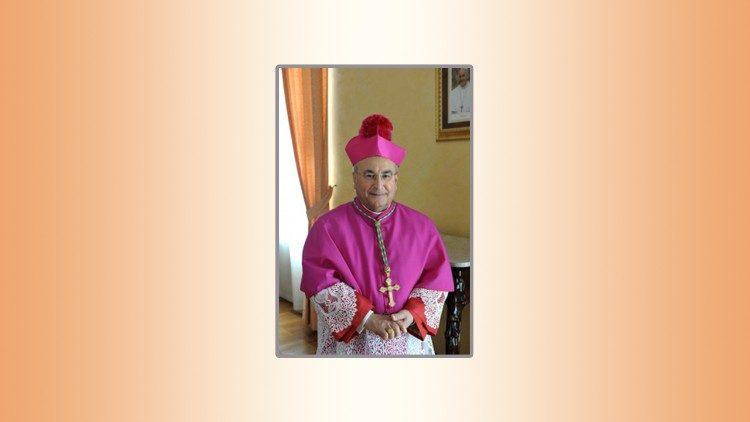 Giám mục Ý đầu tiên qua đời vì virus corona