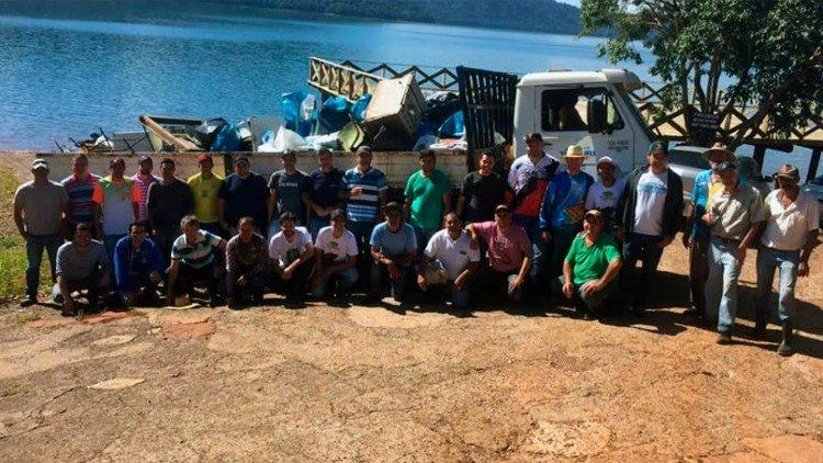 Komunitas Timburi