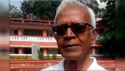 India's Catholic Church protests arrest of elderly Jesuit priest