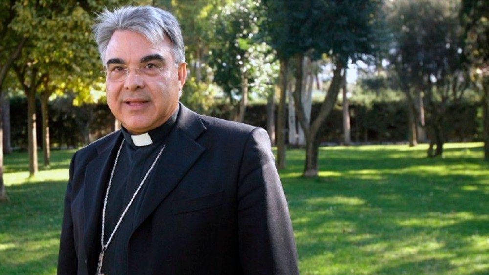 Le cardinal Semeraro, préfet de la congrégation pour la Cause des Saints