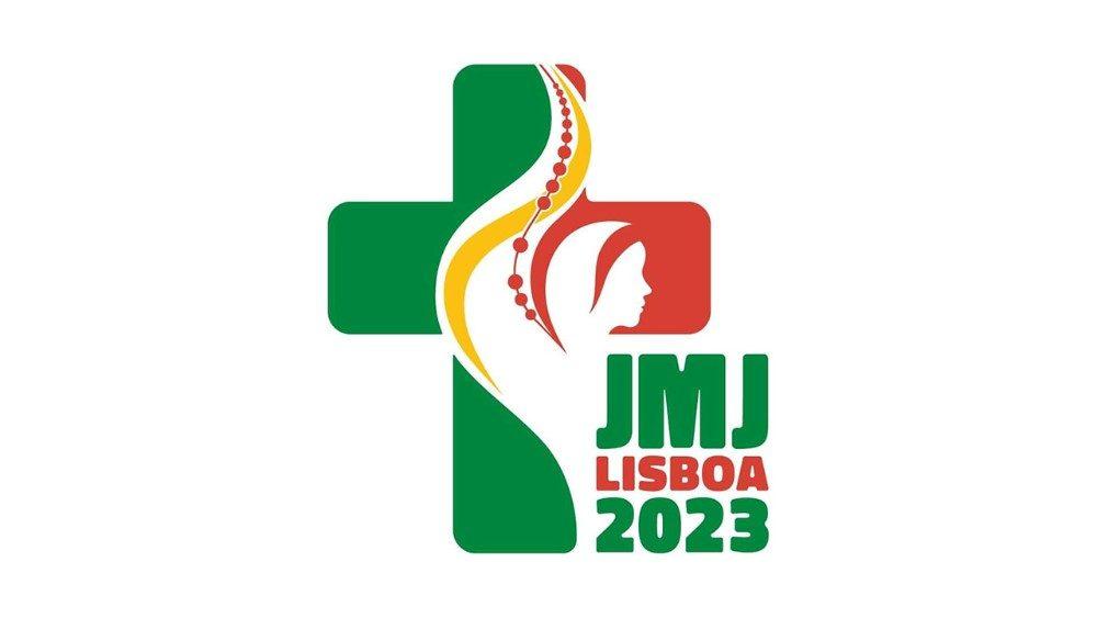 Logo Gmg Lisbona 2023